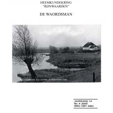 Waordsman 4 - 2005