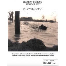 Waordsman 1 - 2007