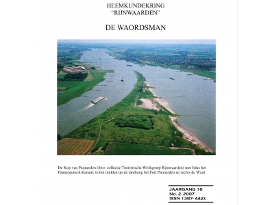 Waordsman 2 - 2007