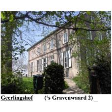 OP DE GRAVENWAARD