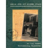 Boek | Oorlog over het Gelders Eiland