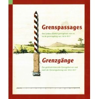 Boek | Grenspassages / Grensgänge