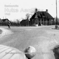 DVD | Restauratie Huize Aerdt 1963