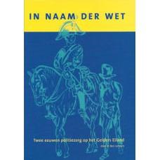 Boek | In Naam Der Wet - B. Janssen