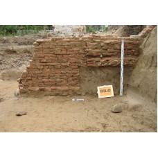Archeologisch onderzoek aan de Dorpsdijk te Lobith (deel 1)